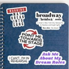 Celebrate National Sticker Day with New Stickers from the Theatre Shop! Photo