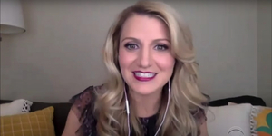 Annaleigh Ashford Talks About Her Move to L.A. Video