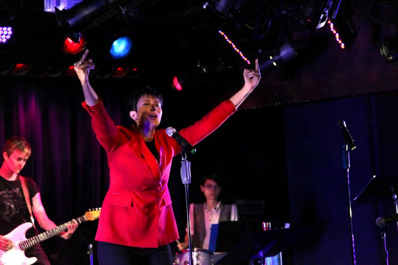 BWW Feature: A Tapestry Of Cabaret