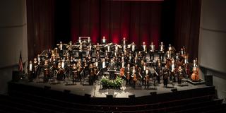 Orlando Philharmonic Orchestra Announces Second Season Pops Series Concert - GERSHWIN! Photo
