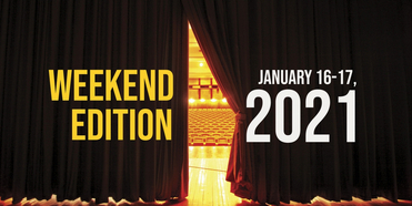 Virtual Theatre This Weekend: January 16-17- with Kelli O'Hara, Adam Pascal, and More! Photo