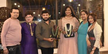 Exhibition of Rare Jewelry Collections Presented at Café Rasasvadha in Manikonda Photo