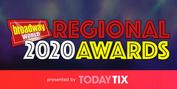 Winners Announced For The 2020 BroadwayWorld Sweden Awards! Photo