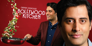 BWW Interview: Filmmaker & Cookbook Author Sri Rao Really Cooks In His BOLLYWOOD KITCHEN Photo