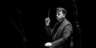 BWW Interviews: Arturo Díez Boscovich, director musical del Teatro del Soho CaixaBank Photo