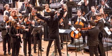Teodor Currentzis' musicAeterna Postpones its First International Residency at the KKL Luc Photo
