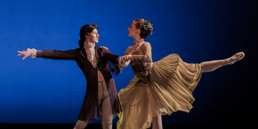 Rochester City Ballet Launches Winter Digital Series Photo