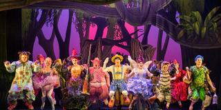 BWW Review: SHREK the Musical at QPAC Photo