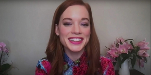 Jane Levy Talks ZOEY'S EXTRAORDINARY PLAYLIST Video
