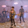 VIDEO: Lotus Inn Performs 'Why Don't We' on THE LATE LATE SHOW