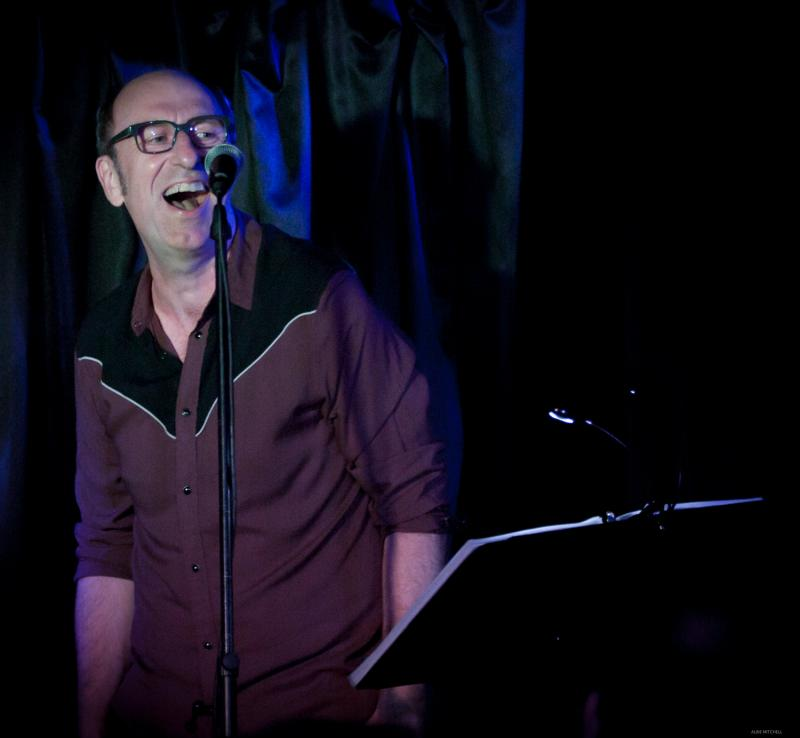 BWW Interview: Stephen Shanaghan And Kevin Malony of  Pangea Restaurant and Cabaret