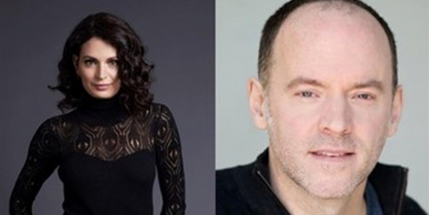 Jackie Burns and Joe Cassidy to Star in BENNETT & BABS: THE SONGS OF TONY BENNETT AND BARB Photo