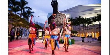 The Adrienne Arsht Center for the Performing Arts Announces Virtual HERITAGE FESTIVAL 2021 Photo