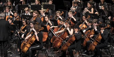 Santa Barbara Youth Symphony Concerto Competition Is Now Open For Auditions Photo