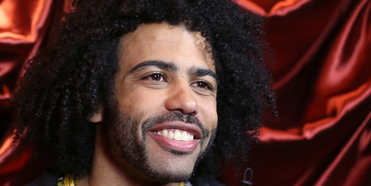 VIDEO: On This Day, January 24- Happy Birthday, Daveed Diggs! Photo