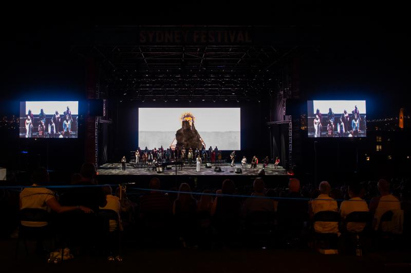 BWW REVIEW: THE RISE AND FALL OF SAINT GEORGE Is A Musical Account Of Australia's Modern History Of The Road To Marriage Equality & The Resilience Of The Queer Community