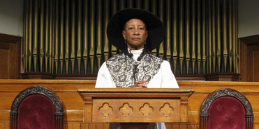 East Lynne Theater Presents Ida B. Well's Speech For The NAACP Photo