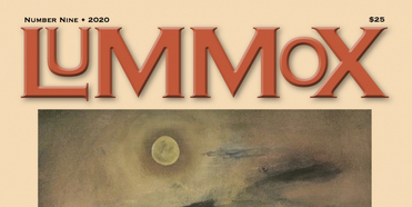 Teatro Paraguas and Lummox Press Present POETRY IN TIME OF COVID Photo