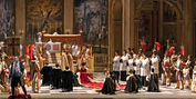 New National Theatre Presents TOSCA Photo