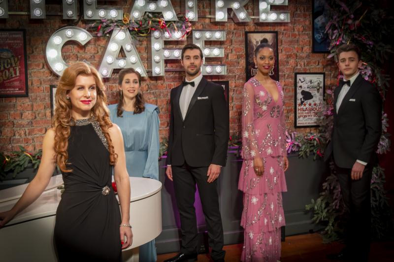 BWW Interview: Adam Blanshay Chats THE THEATRE CHANNEL