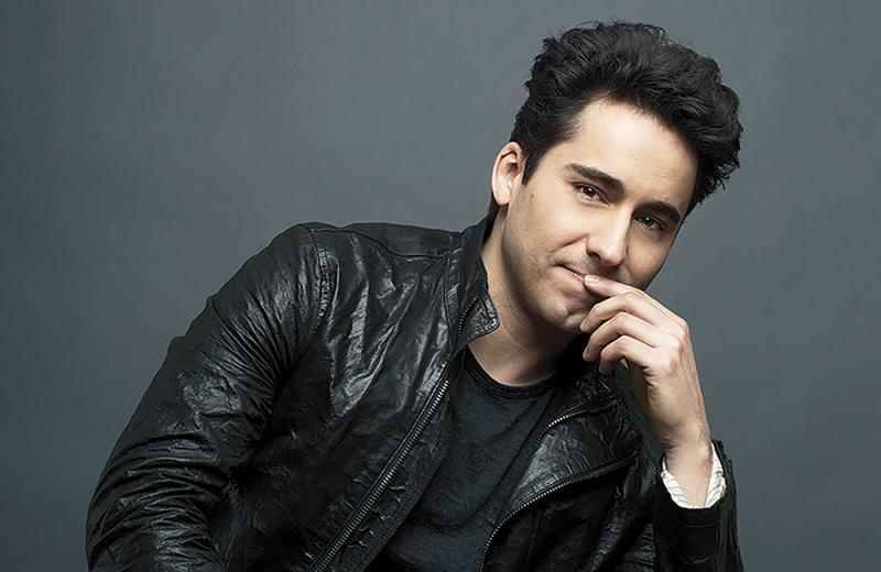 News: John Lloyd Young's Vegas Valentine Live Streams Beginning February 12