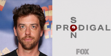 Christian Borle Guest Stars on PRODIGAL SON Next Week Photo