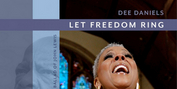 VIDEO: Watch Dee Daniels' New Release 'Let Freedom Ring (The Ballad Of John Lewis)' Photo
