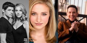 Jeremy Jordan, Ashley Spencer, Santino Fontana, Christy Altomare, and More Join The Seth C Photo