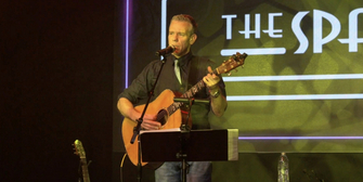 Exclusive: Adam Pascal Sings from CHESS in Clip from SO FAR: AN ACOUSTIC RETROSPECTIVE Photo