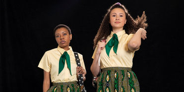 TheatreSquared's SCHOOL GIRLS: OR, THE AFRICAN MEAN GIRLS PLAY Begins Streaming This Week Photo