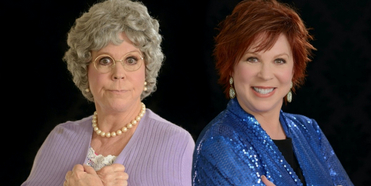 VICKI LAWRENCE & MAMA: A TWO WOMAN SHOW Rescheduled at Fargo Theatre Photo