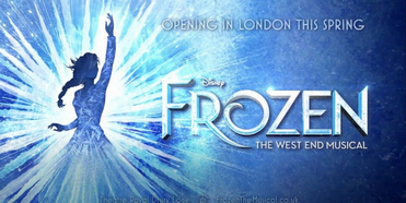 West End Production of FROZEN Further Postpones Opening Photo