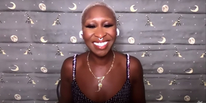 Cynthia Erivo Talks About Playing Aretha Franklin Video