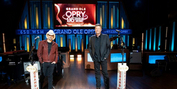 Brad Paisley & Blake Shelton Will Host GRAND OLE OPRY: 95 YEARS OF COUNTRY MUSIC Photo