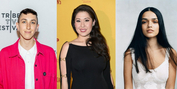 Rachel Zegler, Ruthie Ann Miles, & Jo Lampert Join Reading Of NEWTON'S CRADLE: A GHOST STO Photo