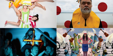 Auckland Fringe Announces 2021 Programme Photo