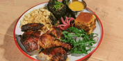 FIELDS GOOD CHICKEN Re-Opens in the Flatiron Neighborhood of NYC Photo