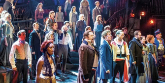 LES MISERABLES: THE STAGED CONCERT Cancels February Performances Photo