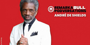 Red Bull Theater Presents a REMARKABLE PODVERSATION With André De Shields Photo