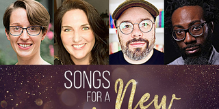 Pittsburgh CLO Launches SONGS FOR A NEW YEAR Photo