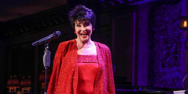 VIDEO: Celebrate Chita Rivera's Birthday on Stars in the House- Live at 8pm! Photo