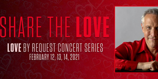 State Theatre Presents SHARE THE LOVE LIVE! VIRTUALLY Photo