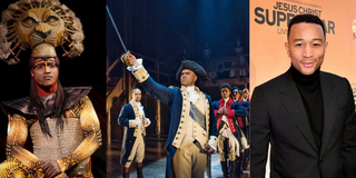 QUIZ: Can You Match the Hamilton Character to Their Casting Breakdown? Photo