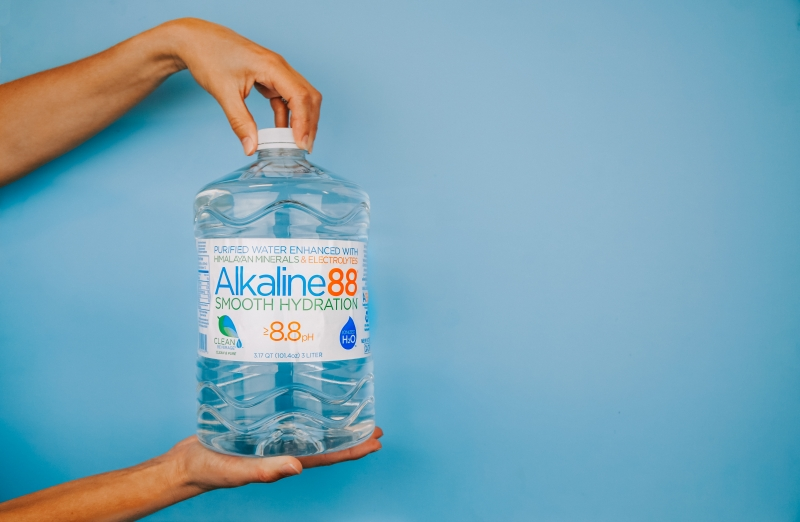 ALKALINE WATER COMPANY for Top Quality Water Products