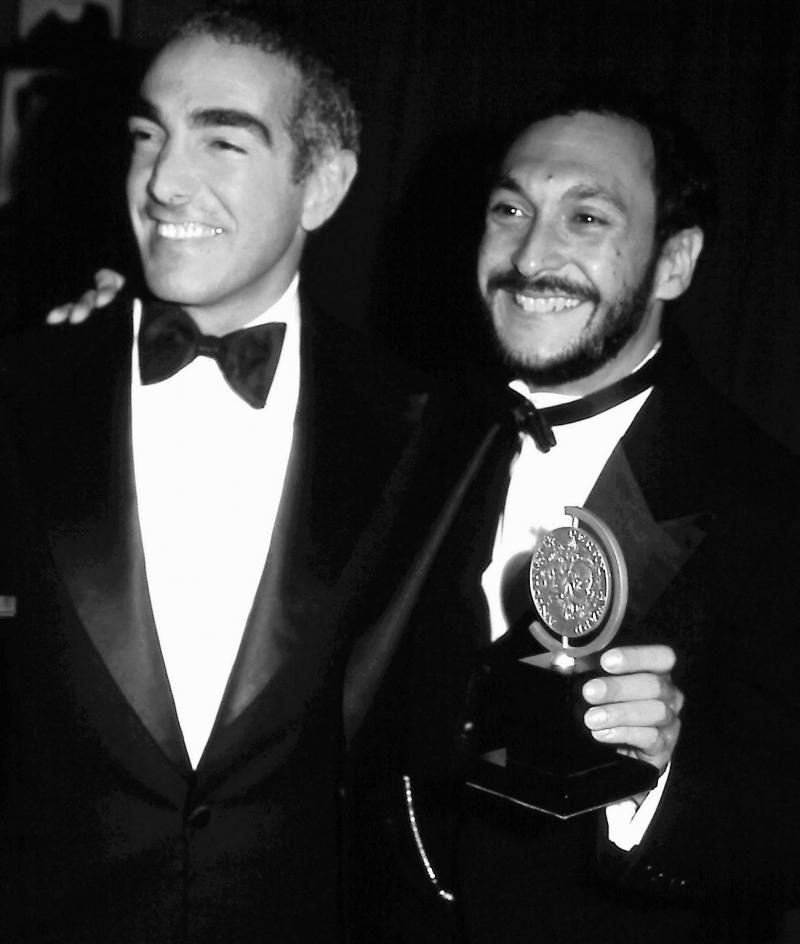 Breaking: Tony-Winning Choreographer Bob Avian Passes Away at 83