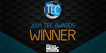 JBL Professional And AKG Win Big At 2021 TEC Awards At The NAMM Show Photo