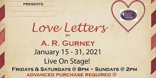 Las Vegas Little Theatre Resumes Live Performances With LOVE LETTERS Photo