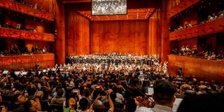Youth Orchestra of San Antonio Announces Virtual Winter Showcase Photo