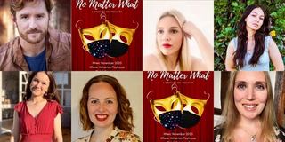 Milnerton Players Presents Musical Concert 'No Matter What' Photo