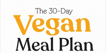 Chef Eddie Garza Releases New Book THE 30-DAY VEGAN MEAL PLAN FOR BEGINNERS Photo